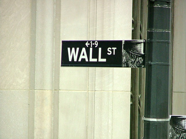Wall street. Un nuevo paradigma de los negocios está a punto de comenzar