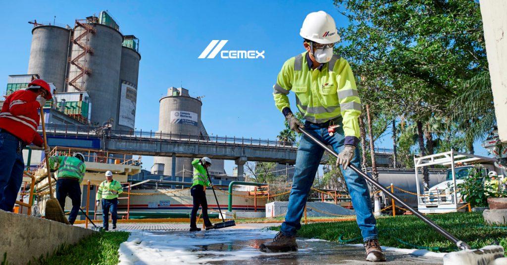 empleabilidad Cemex