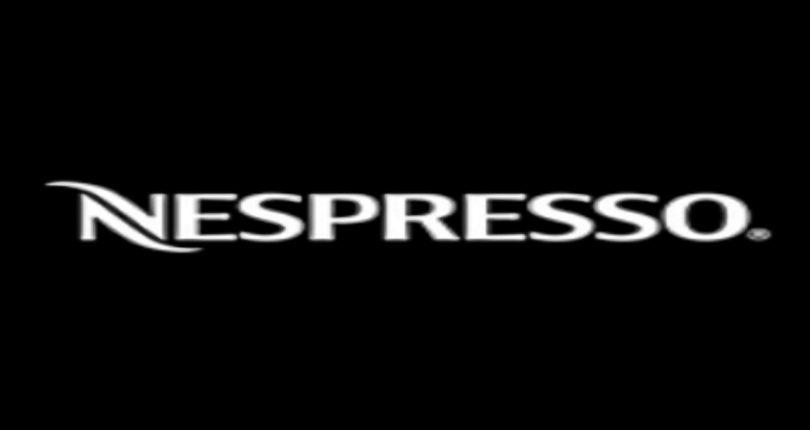 Logo. Nespresso avanza hacia la circularidad con nuevas cápsulas 80% de aluminio reciclado