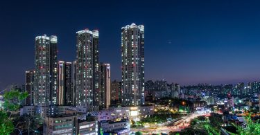 Corea del Sur derrota a COVID-19 y va por Cambio Climático