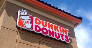 Dunkin' Donuts tendrá 1000 restaurantes verdes en 2025