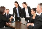 Lecciones de las mujeres CEOs durante la pandemia