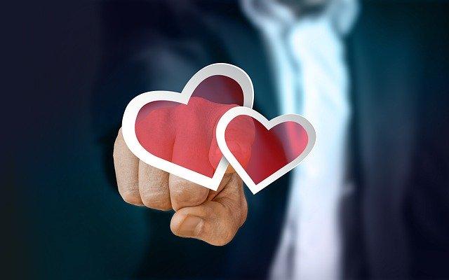 Corazón. Las compañías B-Corp han creado una nueva forma de capitalismo donde todos somos esenciales