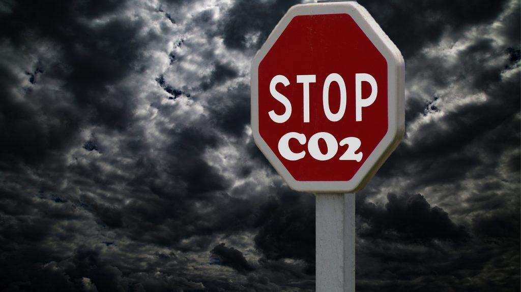 señal. La cuarentena ha disminuido 17% las emisiones en el mundo