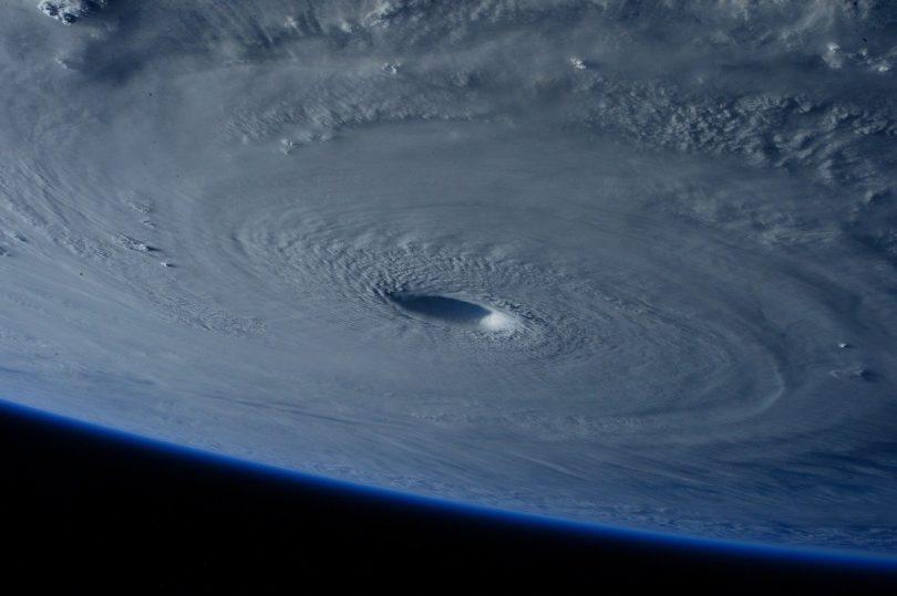 Huracanes. Cambio climático alimenta la fuerza de los huracanes: estudio