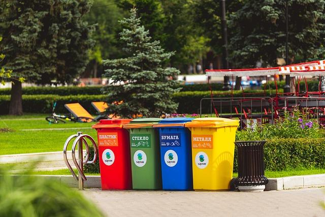 Botes de basura. Noruega y Suecia importan basura para producir energía - Infobae