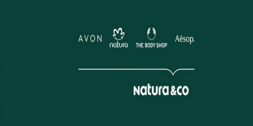Logo. The Body Shop revela su compromiso para ser cero emisiones