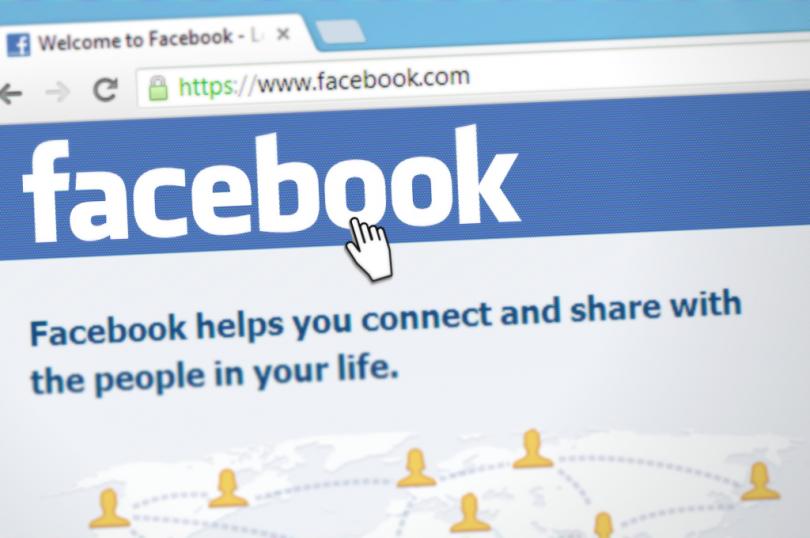 Facebook te permitirá no ver anuncios políticos