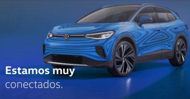 Ford y VW forman alianza para construir vehículos eléctricos