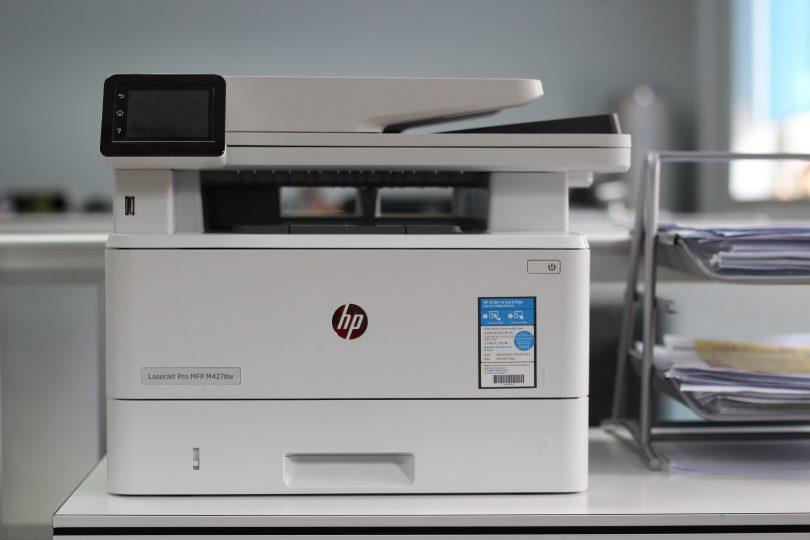 HP cortará 75% del plástico que utiliza en menos de 5 años