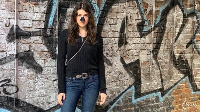 Lanzan nariz artificial... ¿alternativa para la contaminación en la nueva normalidad?