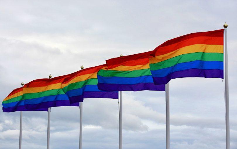 RSE en respaldo al colectivo LGBT+ Caso de éxito, J&J