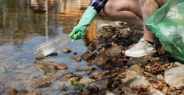 Reducir el plástico del océano pasa por esta sencilla medida