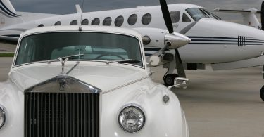 Rolls Royce será cero emisiones