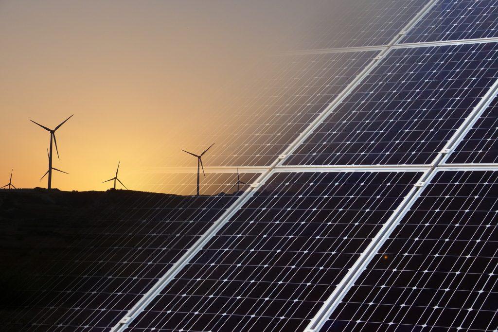 Señalan que en tan solo 15 años, EE. UU. podría operar con energía renovable al 90%