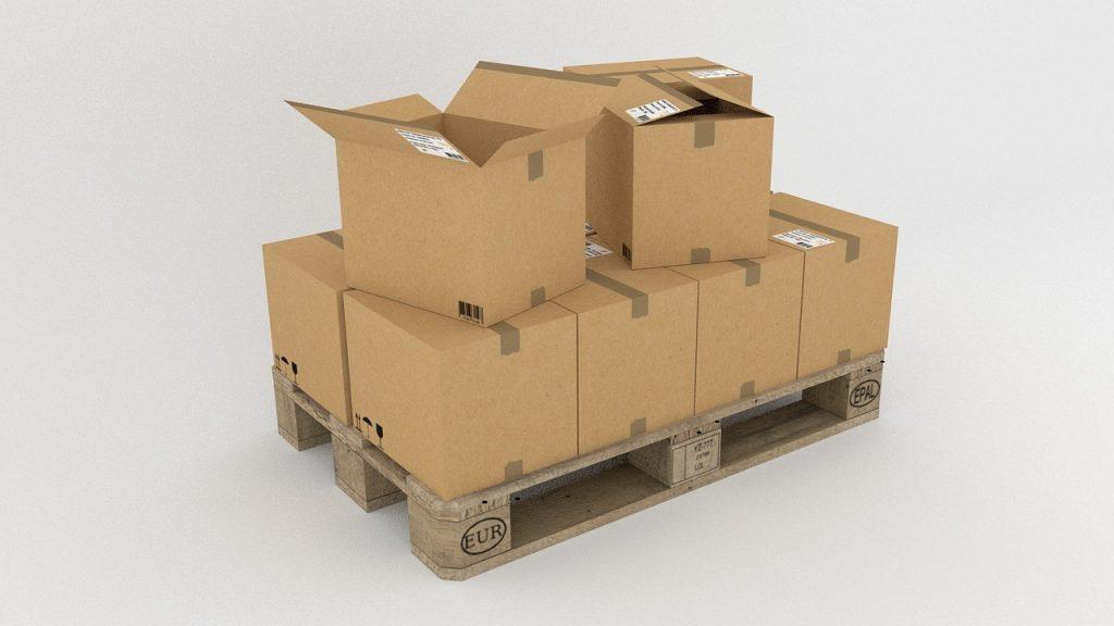 Stella McCartney se une a la iniciativa para crear embalajes más sostenibles