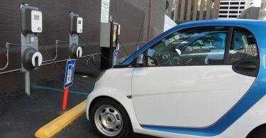 auto electrico La venta de autos eléctricos sigue a la alza a pesar de la pandemia