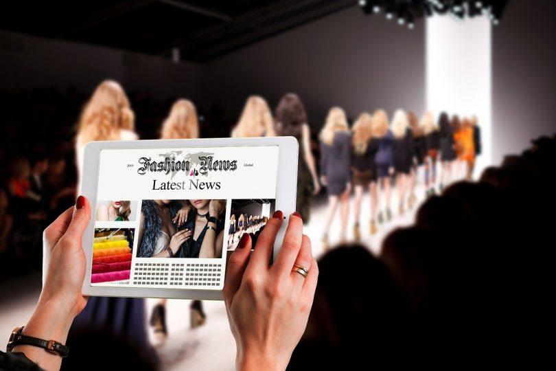 Pasarela. Gucci evoluciona su concepto de moda tras la pandemia