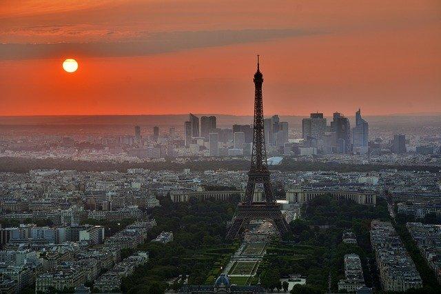 París. ¿Pueden de verdad existir líderes verdes en medio de un sistema capitalista?
