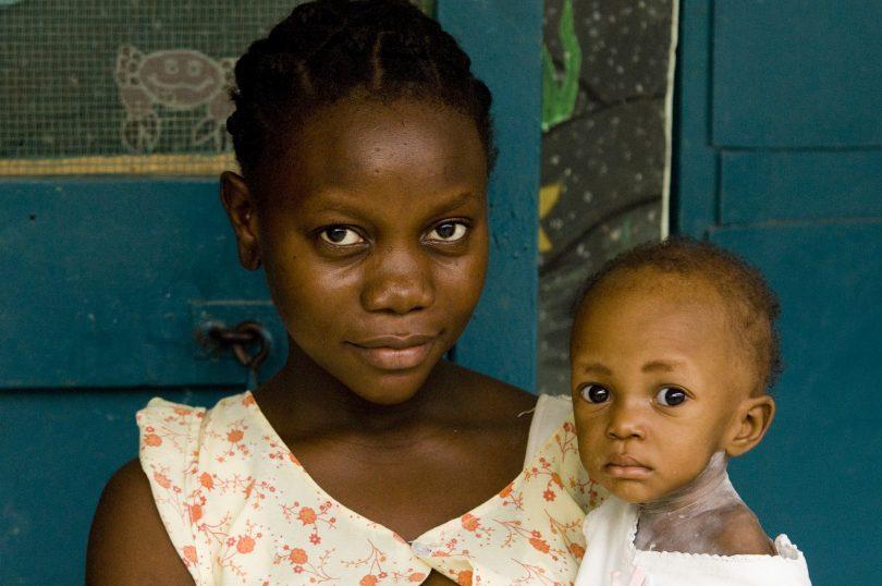 El desarrollo sustentable comienza con la niñez