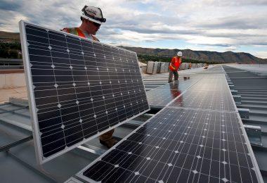 Invertirá Amazon 2 billones de dólares para reducir emisiones