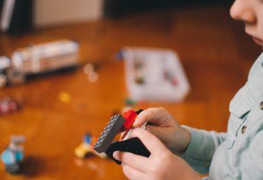 LEGO y National Geographic quieren enseñar a los niños a salvar el mundo