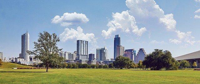 El caso de negocios de los edificios verdes