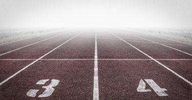 pista. La comunidad deportiva mundial debe actuar contra el cambio climático