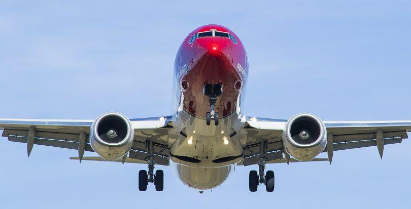 Boeing investido como líder en sustentabilidad