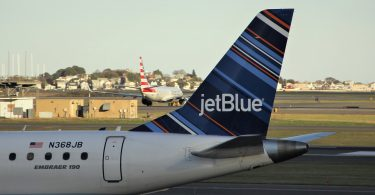 La 1a aerolínea en ser carbono neutral en EUA