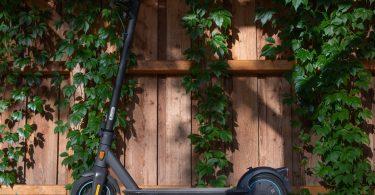 Los scooters de Ford serán carbono negativo en 5 años