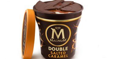 Magnum envase reciclado