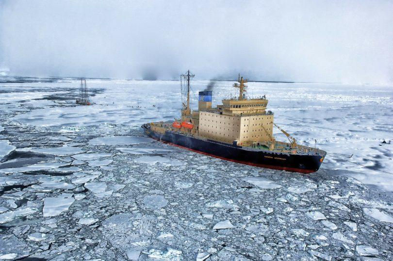 ártico. Trump alista ya el plan para perforar refugio del Ártico en busca de petróleo