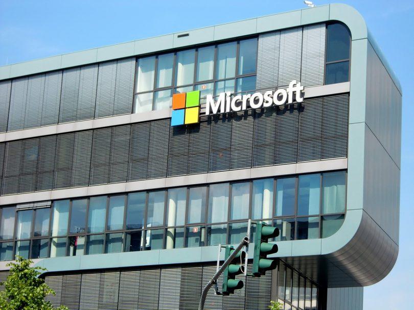 Microsoft. ¡Ni una hoja de papel!, Microsoft será cero desperdicio en 10 años