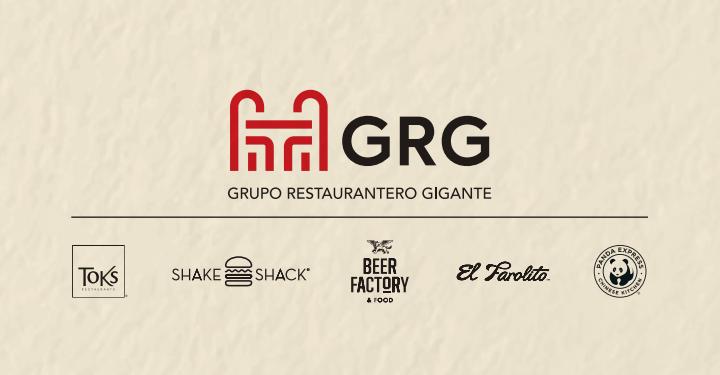 GRG renueva su marca corporativa