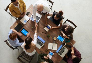 Negocios. Aplicar y comunicar la RSE, más urgente en la fase de recuperación de COVID-19