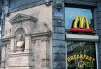 McDonald´s. Ronald quiere su dinero de vuelta... McDonald's demanda que su exCEO