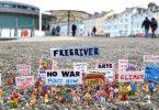 Protestas. ONU elogia la resiliencia y visión de la Gen Z