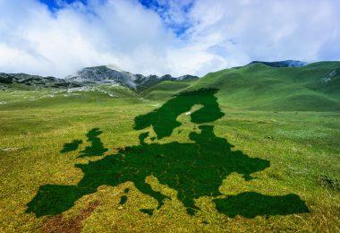 150 líderes corporativos exigen a Europa elevar la vara en emisiones para 2030