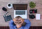 84% de los trabajadores afirman que el homeoffice afecta su salud mental