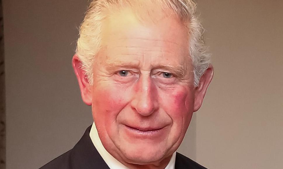 La crisis climática es una catástrofe global mucho mayor que la pandemia: Príncipe de Gales