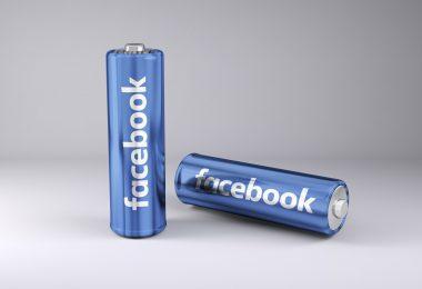 Estos son los compromisos climáticos de Facebook a 2030