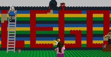 Lego invierte 400 mdd para impulsar bajas emisiones y la eliminación del plástico de un solo uso