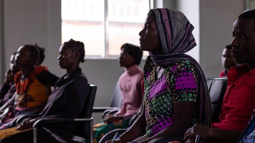 Trabajadores de la OMS acusados de abuso sexual durante la respuesta vs ebola
