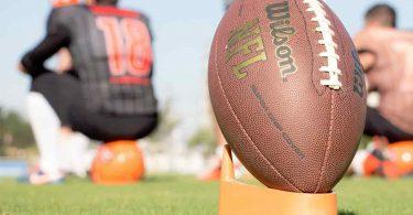 Balón. Titanes y Vikingos experimentan primer brote de COVID en la NFL