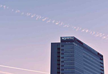 Edificio. Sustentabilidad express... Nespresso de Nestlé será carbono neutral en 2 años