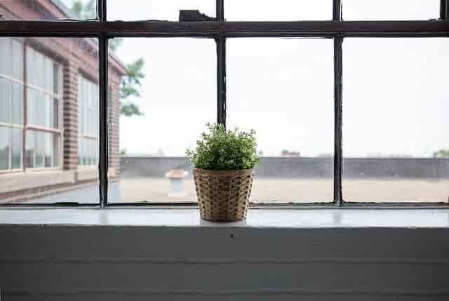 Ventana. 8 tips para construir casas resilientes