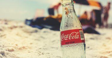 Coca-Cola respalda plan para frenar el cambio climático