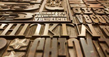 El Braille Institute lanza tipografía para lectores con poca visión
