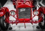 El modelo Ford para medir la sustentabilidad